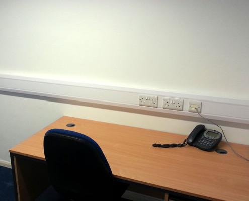 Serviced Office G11