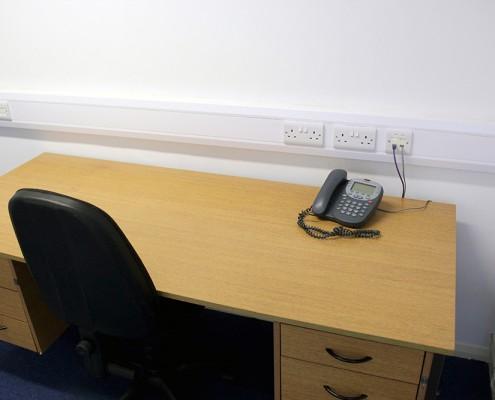 Serviced Office G05