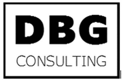 DBG Consulting Logo