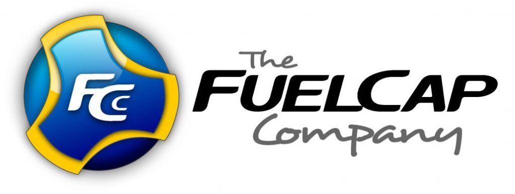The Fuel Cap Company Logo