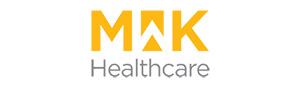 MWK Healthcare Logo