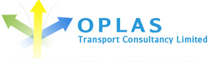 Oplas Transport Consultancy Logo