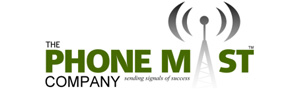 The Phone Mast Company Logo