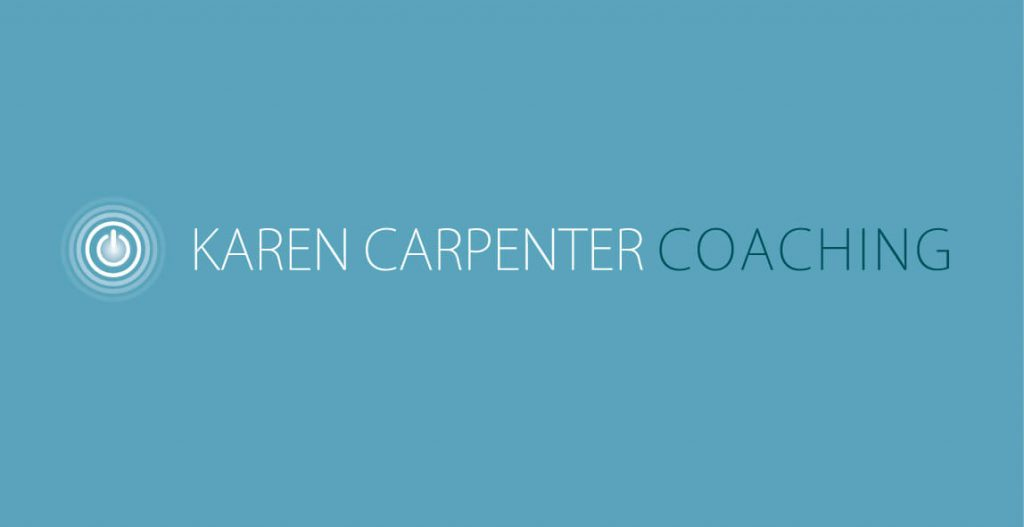 Karen Carpenter Logo
