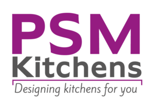 PSM Kitchens Logo